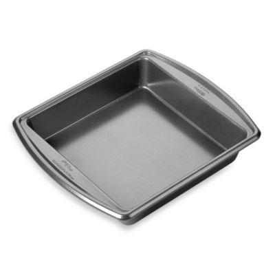 Wilton® Advance® 9-Inch Square Cake Pan