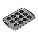 Wilton Advance® 12-Cup Mini Muffin Pan