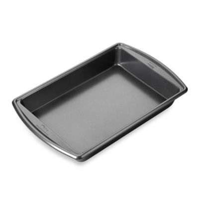 Wilton Advance® 9-Inch x 13-Inch Oblong Cake Pan