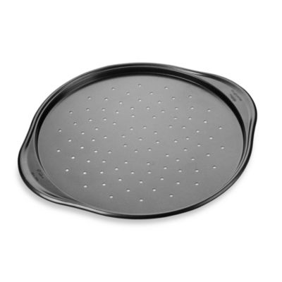 Perfect Results 14-Inch Pizza Crisper Pan