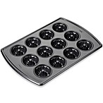 Wilton Avdvance® 12-Cavity Nonstick Mini Fluted Pan