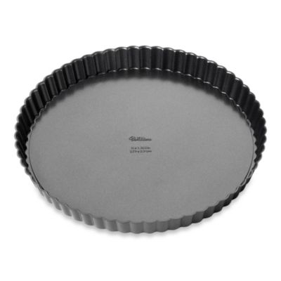 Wilton® Advance® 11-Inch Tart and Quiche Pan