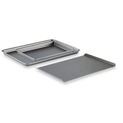 Calphalon® Nonstick 3-Piece Bakeware Set