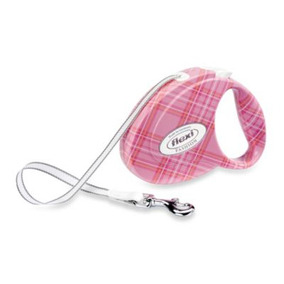 Flexi Fashion Paris Pet Leash in Size Medium