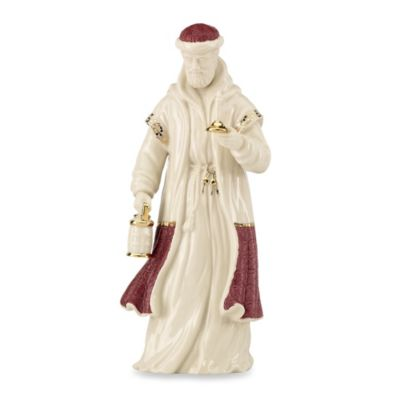 Lenox® First Blessing Inn Keeper Porcelain Figurine