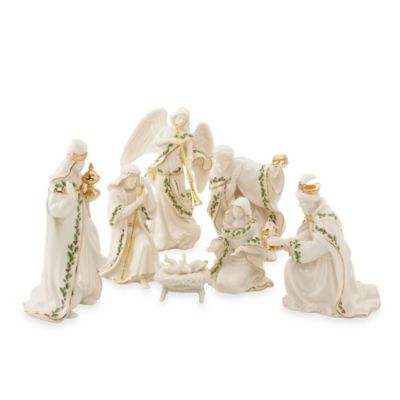 Lenox® Holiday Nativity (Set of 7)