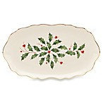 Lenox® Holiday™ 10-Inch Archive Long Tray