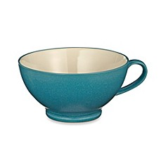 Noritake® Colorwave Handled Bowl in Turquoise