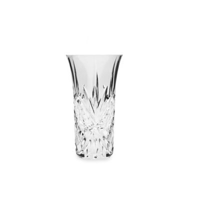 Godinger Dublin Crystal Set of 6 Vodka Shot Glasses