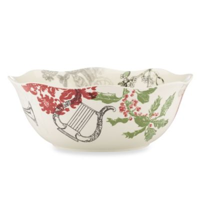 11-Inch Serving Bowl