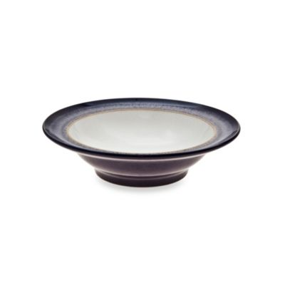 Denby Heather 9-Inch Soup/Cereal Bowl