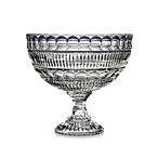Fifth Avenue Crystal Princeton 11.5-Inch Footed Bowl