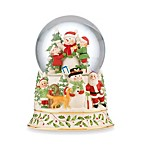 Lenox® Holiday Musical Snowglobe Centerpiece