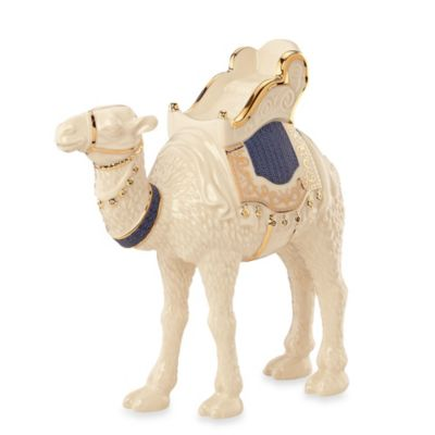 Lenox® First Blessing Nativity Standing Camel