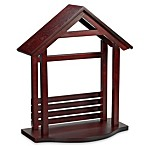 Lenox® First Blessing Nativity Wood Creche