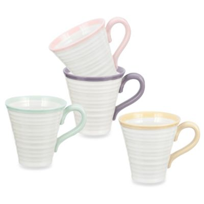 Sophie Conran for Portmeirion® 12.5-Ounce Mugs