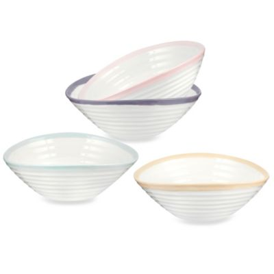 Sophie Conran 7.5-Inch Cereal Bowls (Set of 4)