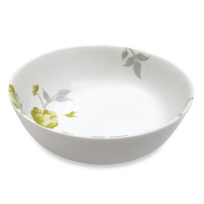 Nikko Fanciful 9-Inch Vegetable Bowl in Yellow
