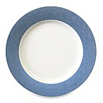 Nikko Fanciful 12-Inch Platter in Blue