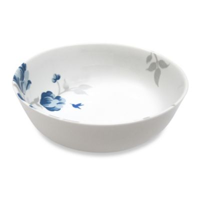 Nikko Fanciful 9-Inch Vegetable Bowl in Blue