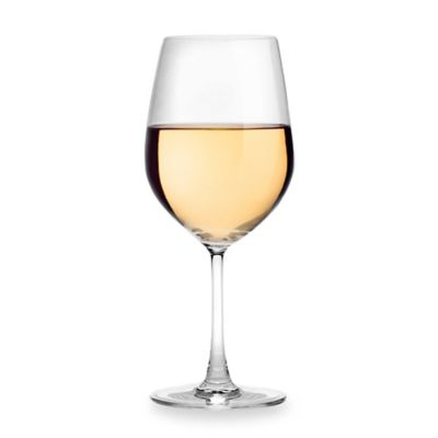 Mikasa 19.5-Ounce Wine Glasses (Set of 16)