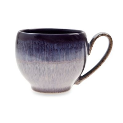 Denby Heather 9-Ounce Small Mug