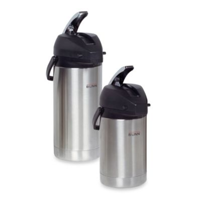 Bunn® 2.5-Liter Airpot Coffee Dispenser