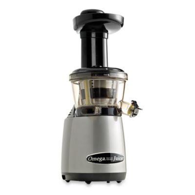 Vertical Masticating Juicer