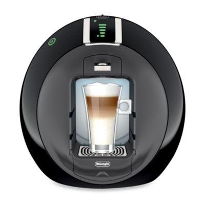 Nescafe® Dolce Gusto® Circolo™ EDG605B by De'Longhi in Black