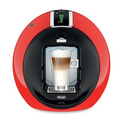 Nescafe® Dolce Gusto® Circolo™ EDG605T by De'Longhi in Red