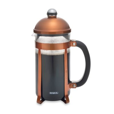 Bonjour French Press Coffee Makers
