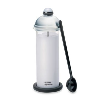 BonJour® Caffe Froth® Maximus Manual Milk Frother