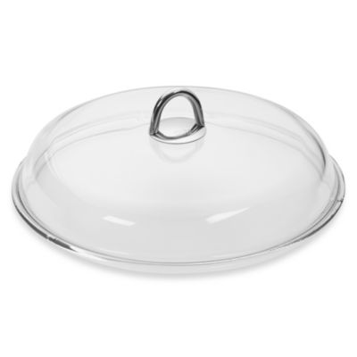 11-Inch Glass Lid