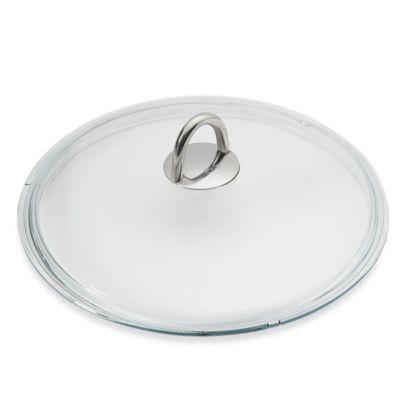 WMF Silit 9.5-Inch Fry Pan Glass Lid