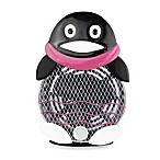 Himalayan Breeze Decorative Penguin Fan in Large