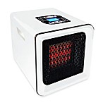 RedCore®  R1 Infrared Room Heater in White