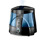 Homedics® Warm and Cool Mist Ultrasonic Humidifier