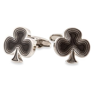 Cuff-Daddy Club Cufflinks
