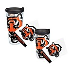 Tervis® Cincinnati Bengals Wrap Tumbler with Black Lid