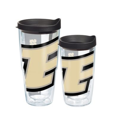 Tervis® Purdue University Wrap Tumbler with Black Lid