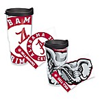 Tervis® University of Alabama Crimson Tide Wrap Tumbler with Black Lid