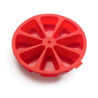 Red Cake Pans
