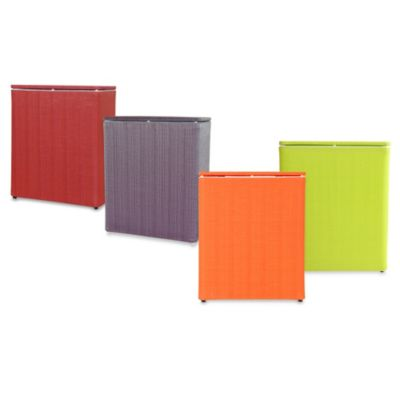 Lamont Home™ Brights Upright Hamper