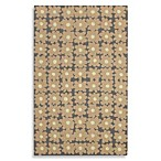 Kevin O'Brien for Capel Rugs Petal Rug in Grey