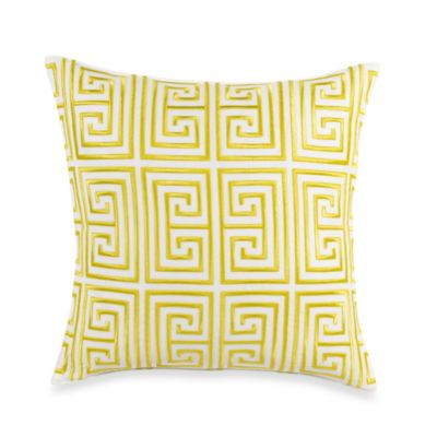 Trina Turk® Trellis 20-Inch Square Throw Pillow
