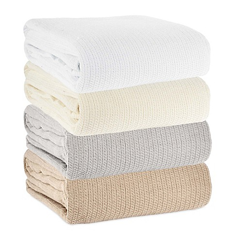 Berkshire Blanket® Comfy Soft Full/Queen Blanket