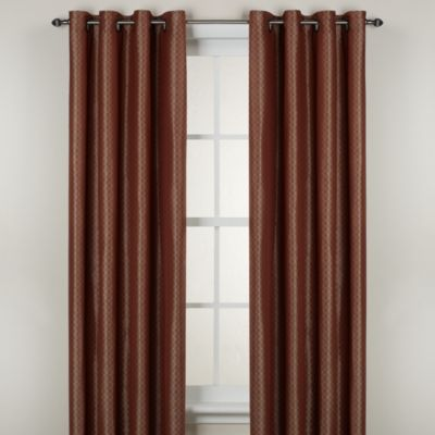 Stradivari Window Curtain Panels