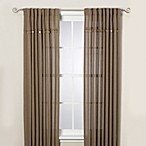 Chelsea Rod Pocket/Back Tab Window Curtain Panel