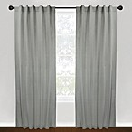 Park B. Smith Vintage House 100% Cotton Thai Sheer Back Tab Window Curtain Panels