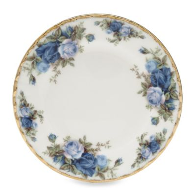 Royal Albert Moonlight Rose Bread & Butter Plate